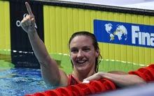 Elképesztő úszással nyert ezüstérmet Hosszú és Milák