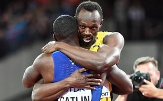Kinyírt a rajt - Usain Bolt