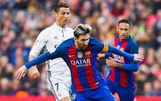 Ronaldo megkötötte élete leghülyébb fogadását