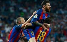 Másfélszeres fizetésre mondott nemet Messi