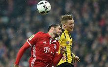 Itt a nagy lelehetőség a Dortmund előtt!