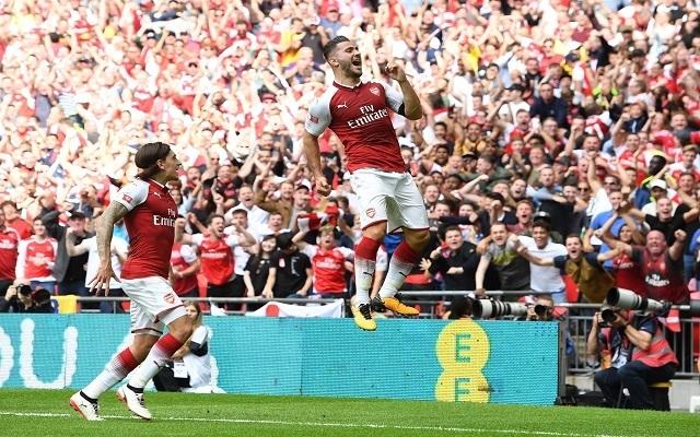 Rögtön Arsenal-blamával indul a Premier League? - Fotó: twitter.com/arsenal
