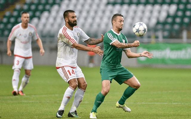 A Győr és a Kisvárda meccseivel nyernénk. - Fotó: kisalfold.hu