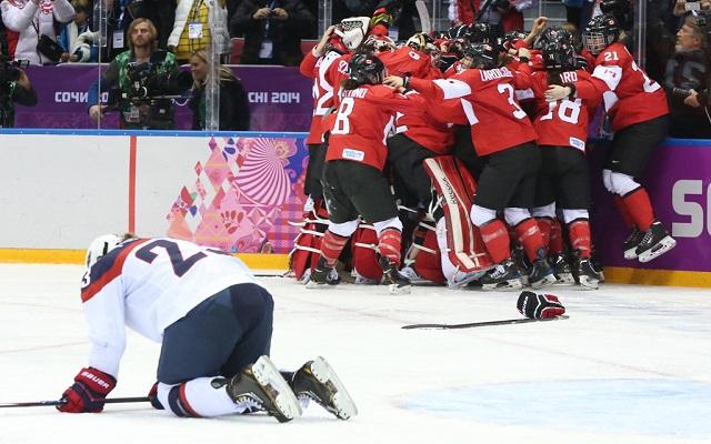 A 2014-es győztes kanadai válogatottból gyakorlatilag senki sem lesz ott a 2018-as téli olimpián.