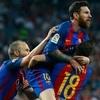 Ennyit keres Messi egy perc alatt az új szerződésével