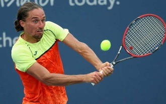 Ismét fogadási csalás egy teniszmeccsen?