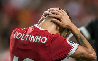 A Liverpool tovább szívatja a Barcelonát