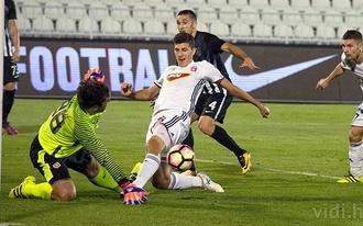 A Partizannál három Vidi-játékostól tartanak