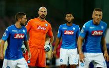 Győzelmi kényszerben a Napoli, de nem véletlen a magas odds!