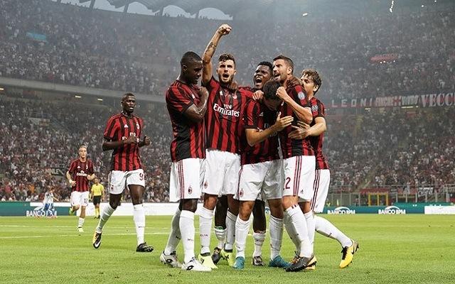 Többgólos győzelmet várunk a Milantól csütörtökön. - Fotó: acmilan.com