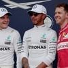 Vettel vagy Hamilton, esetleg Bottas lesz a nevető harmadik?