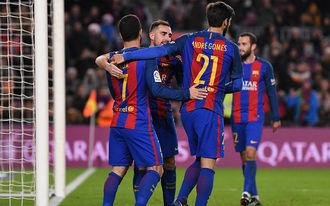 Ezt a tíz játékost árusíthatja ki a Barcelona