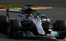 Nagy pénzben mernénk Hamilton győzelmére fogadni Spában