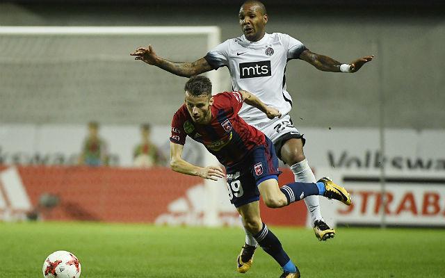Suljic labdavesztése az első gól előtt sokba került a Videotonnak