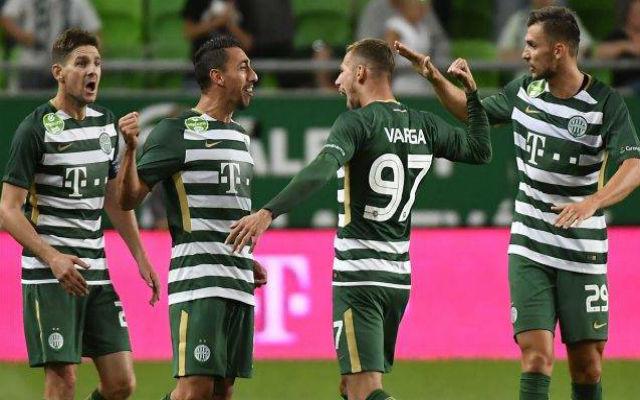 Varga ismét gólt szerzett, a találata ezúttal három pontot ért csapata számára.