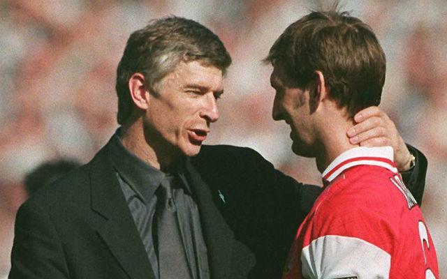 Pszichológusnak megfelelő volt Wenger, de Adams szerint edzőként nem ő a csúcs