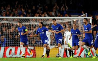Ismét a Chelsea a favorit az Arsenal ellen