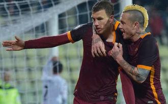 Minden szempontból óriási meccs vár a Romára és a Milanra