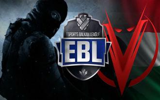 Érkezik a régió legnagyobb bajnoksága, az Esports Balkan League