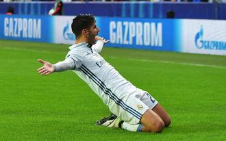 Nem fogod elhinni, miért nem játszhat a Real Madrid szupersztárja!