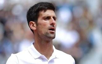 Nem hisznek a fogadóirodák Novak Djokovics feltámadásában