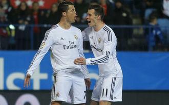 Nagy a baj Madridban, ha Ronaldo ilyet nyilatkozik