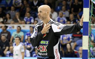 Kőkemény meccs vár a Szegedre Franciaországban