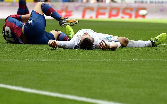 Bale rossz formája is benne van a Real két váratlan botlásában