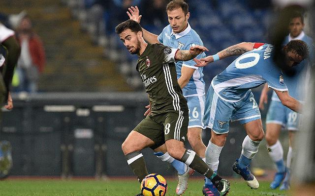 Suso jó játékára nagy szüksége lesz a Milannak