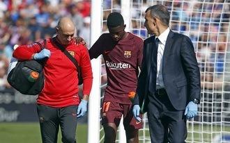 Ezt megszívta a Barcelona