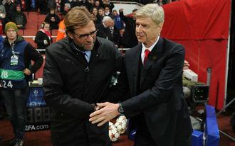 Ha Wenger gáz, mit mondjon Klopp és Mourinho?