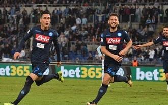 Mennyire vehető komolyan a Napoli?