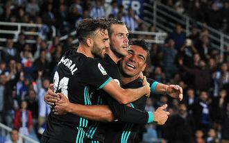 Visszatér C. Ronaldo, jöhet a világrekord!