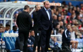 Újabb kirúgása után visszavonul az angol futball nagy öregje?