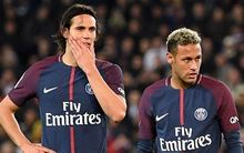 A pénz az oka Neymar és Cavani balhéjának?