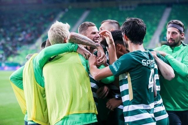 Fotó: Ferencvárosi Torna Club - facebook