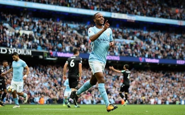 Magabiztos sikert várunk a Manchester Citytől. - Fotó: twitter.com/mancity