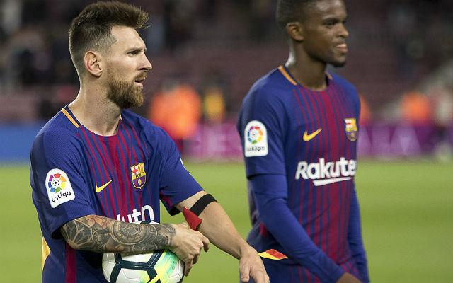 Eltette emlékbe az Eibar elleni labdát