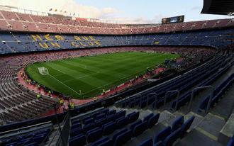Balhé Barcelonában, gálázott a Lazio, botlott a Pool - ez történt vasárnap