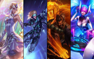 Itt a hivatalos League of Legends tippjáték!