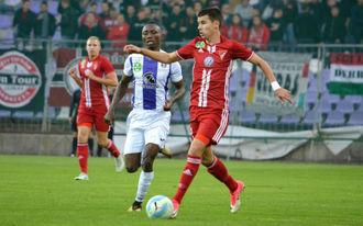 Komikus magyar futball - ne hagyd magad lerántani, mert eltiltanak!