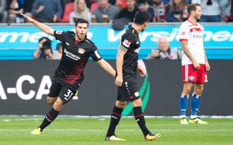 Gulácsiékkal tartanak a magyarok a Leverkusen ellen