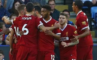 Rosszul járt, aki lemaradt a Liverpool meccséről