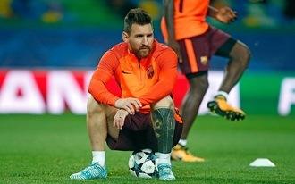 Van ennél jobb tipp a Barcelona meccsére?