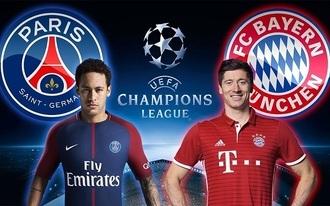Merész tippel nyernénk a PSG-Bayern rangadón!