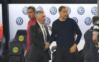 Durva lenne, ha a favorit ülne le a Bayern München kispadjára