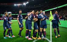 Félelmetes otthon a PSG, mi másra fogadnánk mint gólokra
