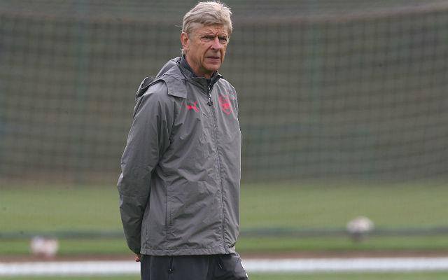 Wenger számára a Brighton elleni bajnoki tűnik a prioritásnak