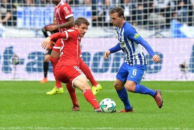 Müller formahanyatlása is közrejátszik a Bayern gyengélkedésében