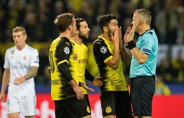A Dortmund helyzetéből profitálhatnak a fogadók